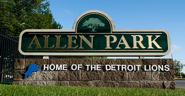 allen park michigan