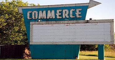 commerce township michigan