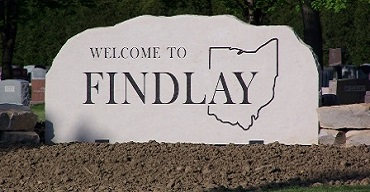 findlay ohio