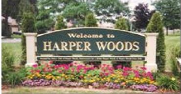 harper woods michigan