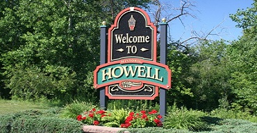 howell michigan