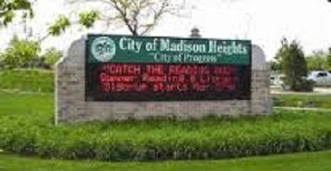 madison heights michigan
