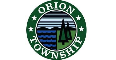 orion township michigan