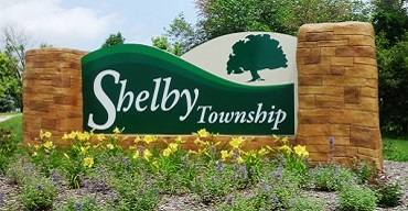 shelby charter township michigan