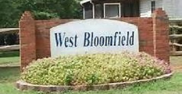 west bloomfield michigan