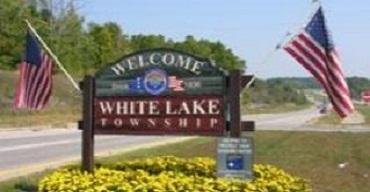 white lake michigan